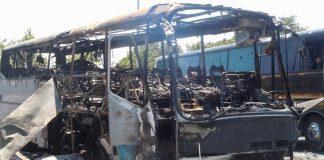 атентат в Сарафово
