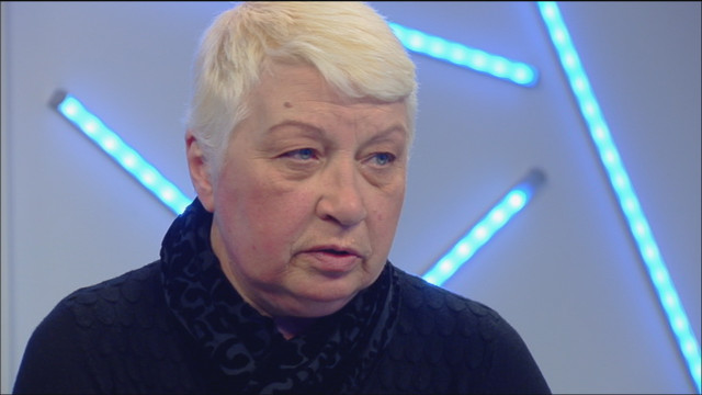 Ваня Рибчева
