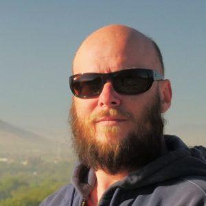 Виктор Димчев